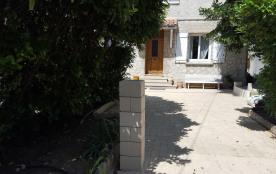 Villa quartier Assas 5 mn des arceaux  Appart. F4   70 m²