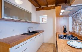Maison pour 5 personnes à Ugljan/Preko