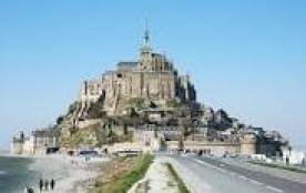 Le Mont-Saint-Michel à 9 Kms