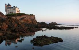 Biarritz la Villa Beltza