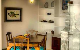 Studio pour 4 personnes à Punta de las Mujeres