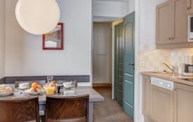 Résidence La Marelle et Le Rami - Appartement 3/4 pièces 8/9 personnes Standard