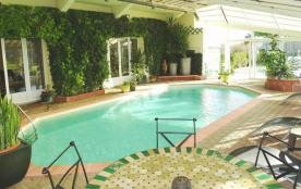 Villa à SAINT GEORGES