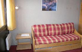 Appartement 2 pièces 6 personnes (9)