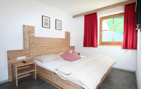 Appartement pour 3 personnes à Längenfeld