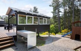 Maison pour 9 personnes à Ebeltoft