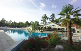 Le Bois Dormant - MH Excellence avec terrasse 3ch 37m²