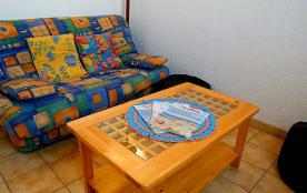 Studio pour 4 personnes à Île d'Oléron