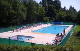 Camping Les Ajoncs D'Or - Mh Trigano 3 Ch 6pers + Terrasse Bois Non Couverte