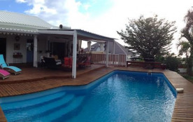 Villa à SAINT LEU