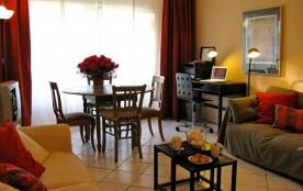 Appartement LILLE - LA MADELEINE NORD pour 4 personnes