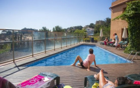 Pierre & Vacances, Villa Romana - Studio 2 personnes - Climatisé Standard
