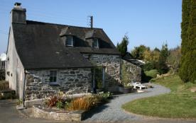 Gîte typique breton