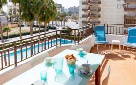Apartment in Gandia, Valencia 102797