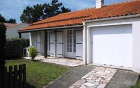 Maison 3 pièces de 60 m² environ pour 6 personnes située dans le quartier de la Garenne, au cœur ...