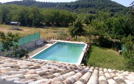 Gîte à la ferme à Mirabel en Ardèche
