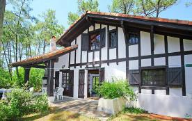 Maison pour 5 personnes à Seignosse Le Penon