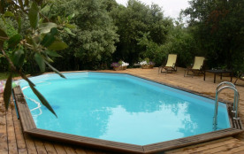 La piscine et vos plages