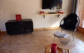 Appartement pour 3 personnes à Ovronnaz