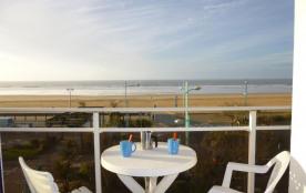 Résidence Amiral - Appartement 2 pièces de 30 m² environ pour 4 personnes situé à 150 m de la mer...