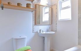 Appartement pour 2 personnes à London Camden Kings Cross
