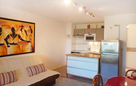 Appartement pour 3 personnes à Agay