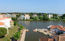 Pierre & Vacances, Port-Bourgenay - Appartement 2/3 pièces 6/7 personnes Standard