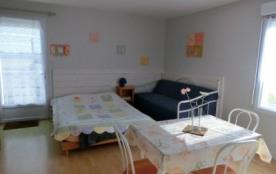Studio 3 personnes proche LA ROCHELLE - Salles-sur-Mer