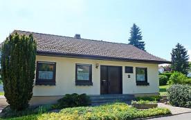 Maison pour 4 personnes à Dittishausen