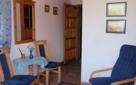 Maison pour 5 personnes à Ustka