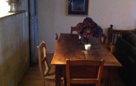 Coin salle à manger - Living room