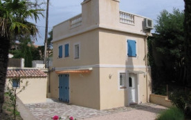 FR-1-380-14 - Agay - Confortable petite villa proche plages