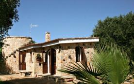 Maison pour 4 personnes à Santa Maria di Leuca