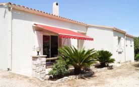 Charmante maison en campagne à proximité immédiate des plages de Santa Manza