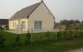 Detached House à DENNEVILLE