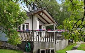 Maison pour 1 personnes à Henån