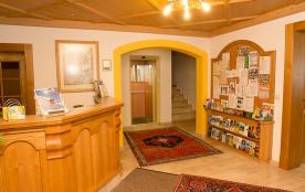 Appartement pour 3 personnes à Fügen
