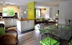 Maison avec jardin pour 6 pers sur Bordeaux Merignac - Bordeaux
