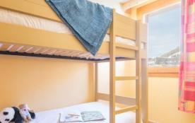 Résidence Aconit - Appartement 2/3 pièces 5/6 personnes Standard