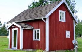 Maison pour 2 personnes à Värnamo