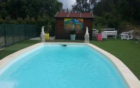 Villa à LUCCIANA