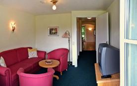 Appartement pour 2 personnes à Strobl