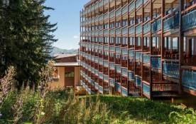 Résidence Le Belmont - Appartement 2 pièces 4/5 personnes Standard
