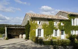 Detached House à LES SALLES DE CASTILLON