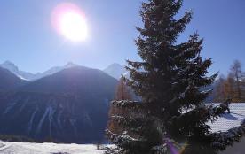 Maison pour 5 personnes à Davos - Schmitten
