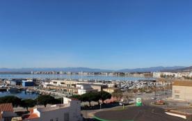 Roc-Mar 7 - Appartement pour 4 personnes en face du port de Rosas.