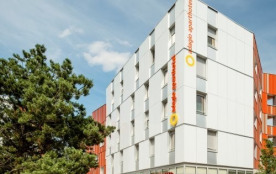 Adagio access Aparthotel Paris Massy Gare TGV - Appartement Studio 2 personnes
