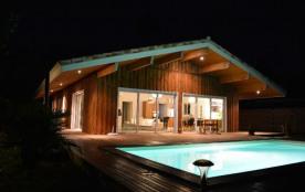 Villa à LANTON