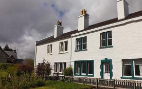Appartement pour 3 personnes à Isle of Skye