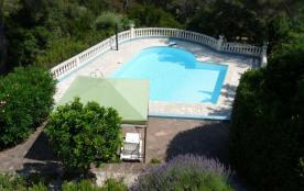 Roquebrune sur Argens - (83) - La Bouverie. Maison 4 pièces - 80 m² environ - jusqu'à 7 personnes.